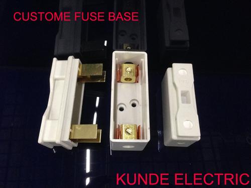 HRC Fuse Base