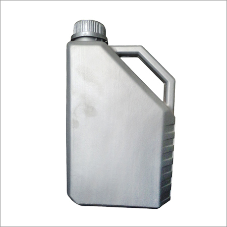 PP Containers For Oils