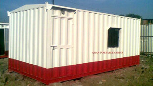 Pre Fab Container Office