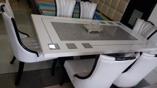 High standard dining tables in new delhi furnicom