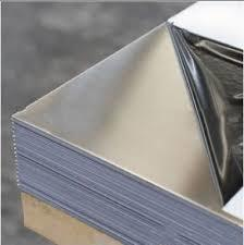 Exclusive Stainless Steel 304 Sheets in  Khetwadi
