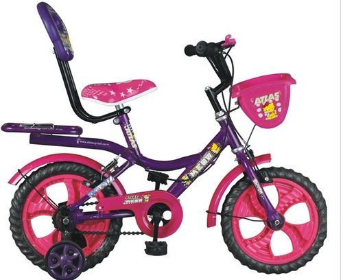 Meow Kids Bicycle