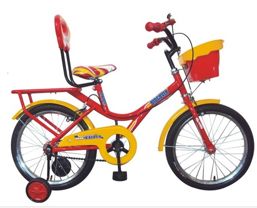 Discover Kids Bicycle