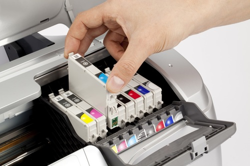 Inkjet Printer Cartridge Refilling Services