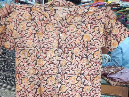 Collumkari Shirt
