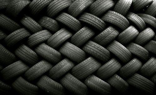 Scrap Tires in  13325 SW 29 Circle
