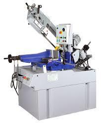 Metal Cutting Machine in  Mukund Nagar