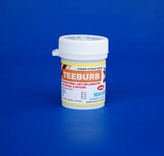 Teeburb Capsules