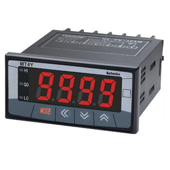 Panel Multimeters