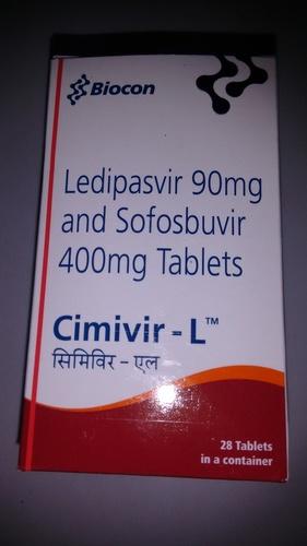 Cimivir-L Tablets in  Old Rajinder Nagar