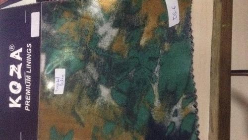 Digital Satin Fabric