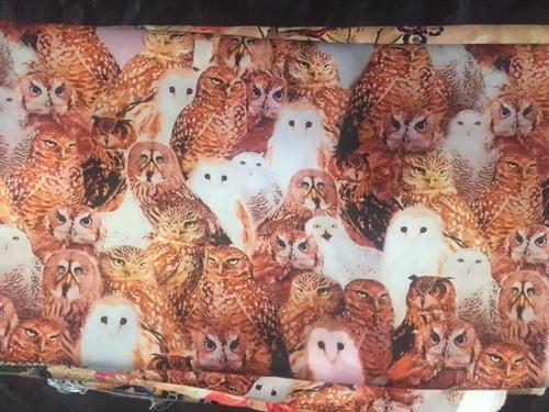 Printed Curtain Fabrics in  Ring Road