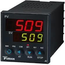 Temperature Controller in  65-Sector