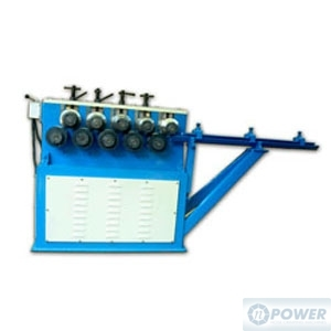 Straightening Machine For Flats / Angles
