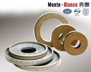 Dry Chamfering Wheel Dry Squaring Wheel For Ceramic Tiles