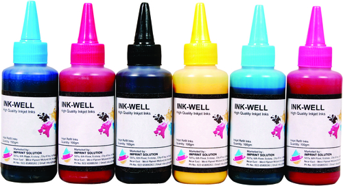Sublimation Ink For L800 in  Mulund (W)