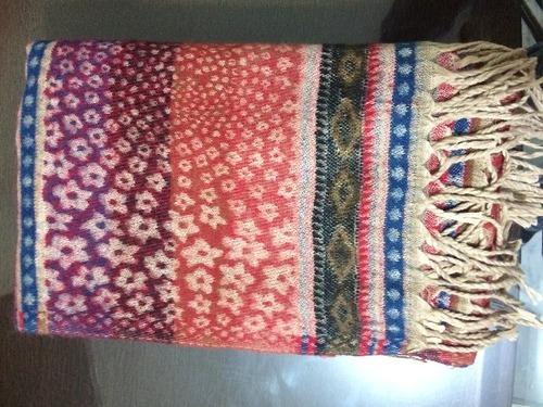 Designer Nepali Shawls