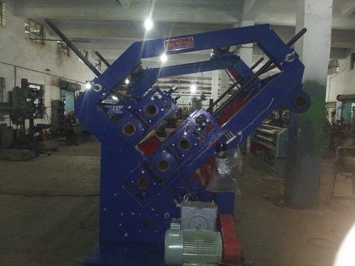 Double Profile Corrugation Machines in  Udhna