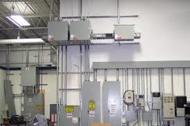 Commercial and Residential Electrical Contractors Service