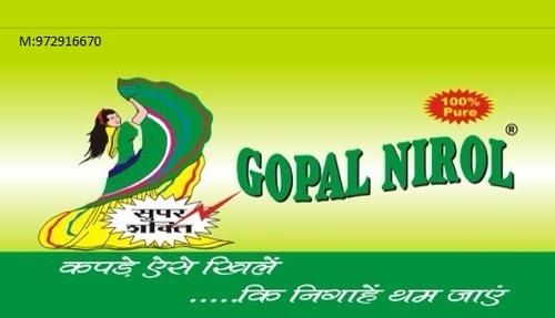 Gopal Nirol Soap in   Delhi Pull