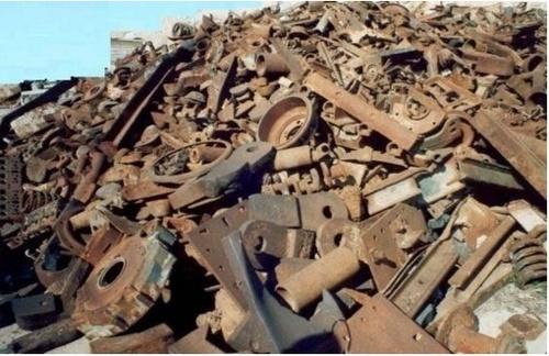 Scrap Metal Hms1 & Hms2