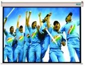 Instalock Projection Screen in  Modi Street (Gpo)