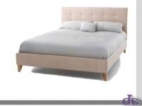 Fine Finish Bed