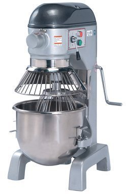 Bakery Planetary Mixer in  Nangloi