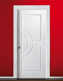 Fiber Bedroom Door & Designer Waterproof Doors in Navi Mumbai Maharashtra - ALVI FIBRE ...