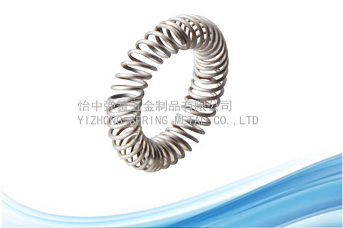 High Grade Canted Coil Springs