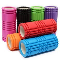 Colorful Hollow Healthy Ways Massage Body Foam