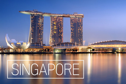 Singapore Tour and Travel Packages Services