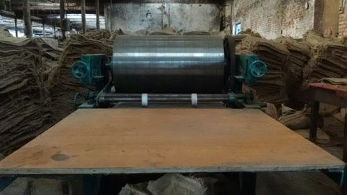 Single Colour Bag Printing Machines