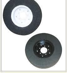Laminated Tires