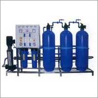 RO Water Treatment Plant in   gidc Vapi