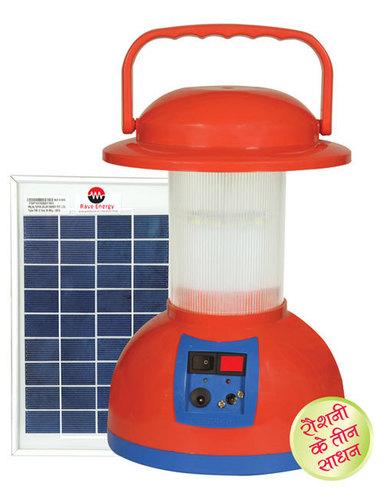 Solar Lantern-Dreamlite in  Nit