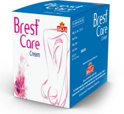 Brest Care Cream (Tightness)