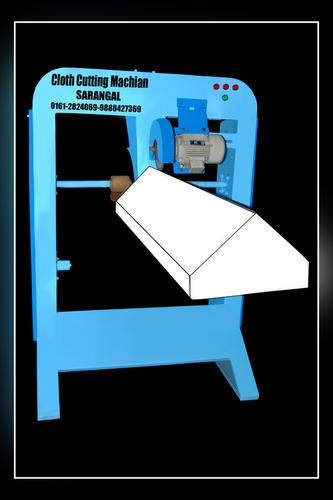 Cloth Cutting Machine in  Tajpur Road