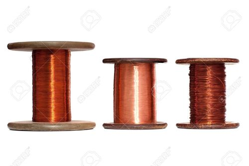 Copper Wire in  Narela Indl. Area