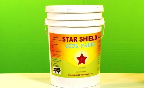 Reflective Coating Cool Paint In Ghaziabad Uttar Pradesh Starshield Technologies Pvt Ltd