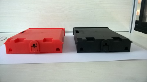 Ink Cartridge For Sauven High Resolution Printer in  Mulund (W)