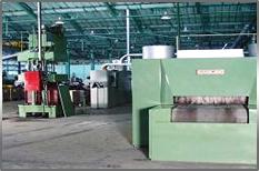 Tube Mill For Radiator Tubes