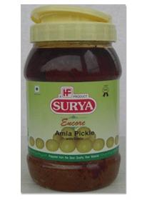 Amla Pickle in  Jeedimetla, Phase-I