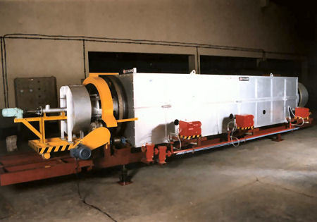 Indirect Fired Rotary Kilns in  Universal Indl. Est.-Goregaon (E)