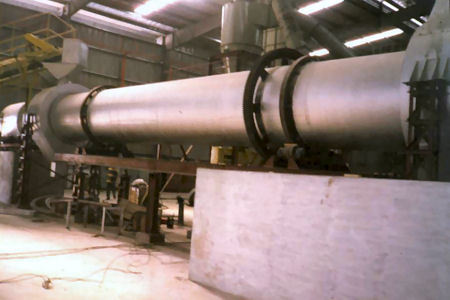 Rotary Dryers in  Universal Indl. Est.-Goregaon (E)