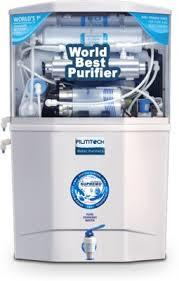 Accent Water Purifier