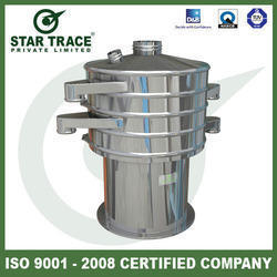 Industrial Vibro Sifter in  Ville Parle (E)