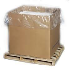 Pallet Vacuum Pack Covers in  Okhla - I