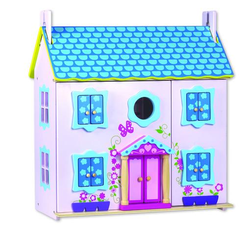 Doll House For Children'S