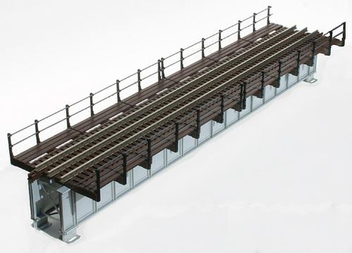 Railway Bridge Girders